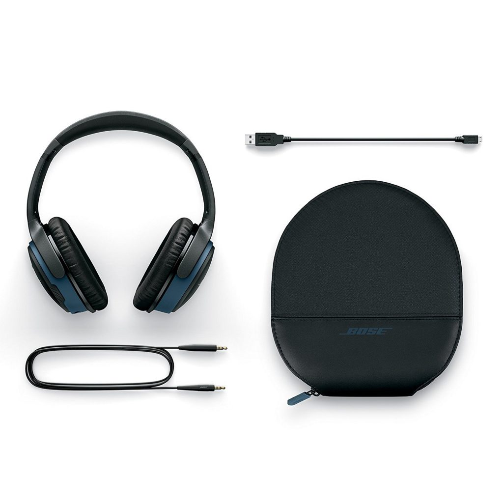 Bose Soundlink Wireless Headphone Review