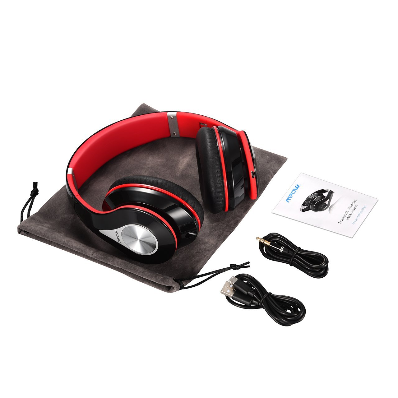 Mpow 059 Bluetooth Headphone - Review
