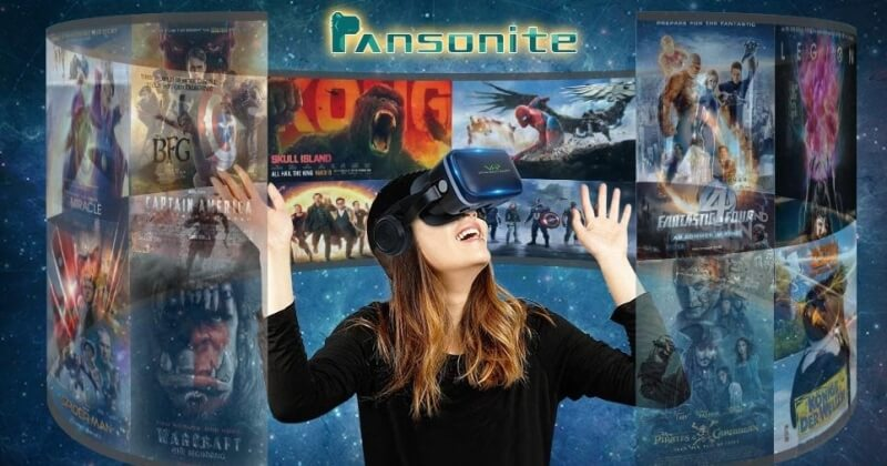 Pansonite VR Headset Full Review With Pros And Cons