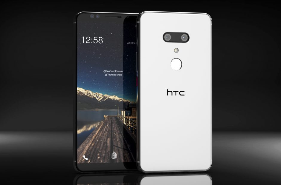 Features Of HTC U12 Plus: All You Need To Know