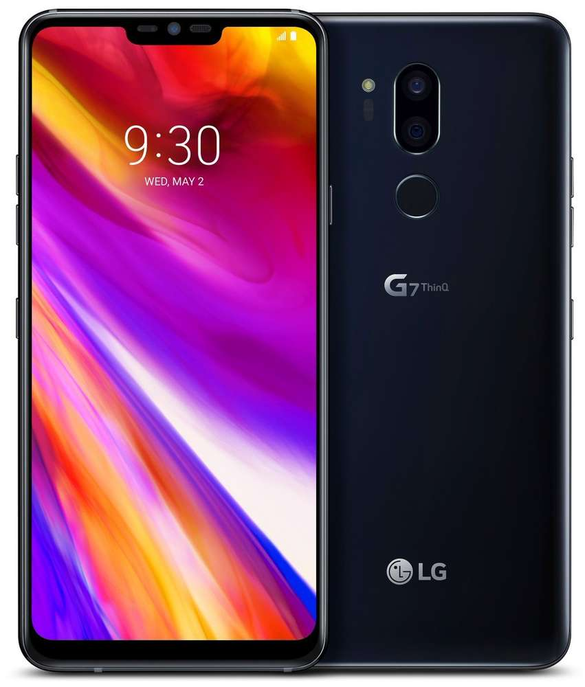 Features Of LG G7 ThinQ