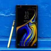 Full Features Of Best-Selling Samsung Galaxy Note 9
