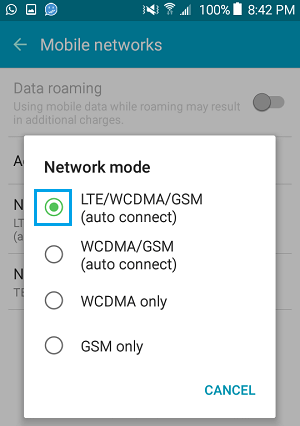 Fix Xiaomi Poco F1 Mobile Data Not Working (Solved)