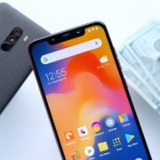 Update Xiaomi Poco F1 Into Latest Version Software Update OTA