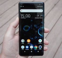Fix Sony Xperia XZ3 Battery Draining Issue (Problem Solved)