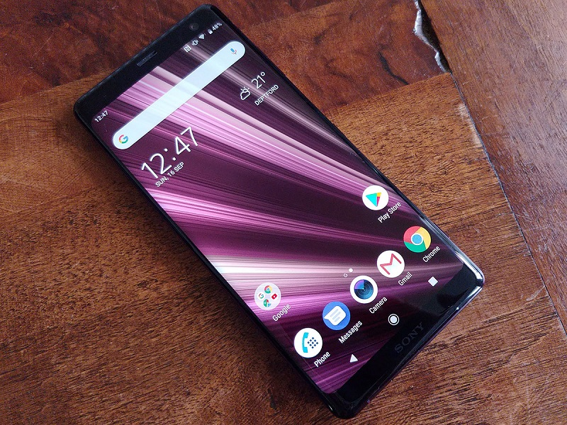 Fix Xperia XZ3 WiFi Connection Problem With Internet (Issue Solved)