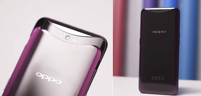 Fix Oppo Find X Screen With Display Problem (Problem Solved)