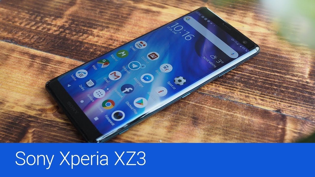 Fix Sony Xperia XZ3 Battery Charging Issue And Switching on