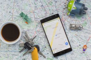 Fix Sony Xperia XZ3 GPS Issue With Accuracy Calibration Problems