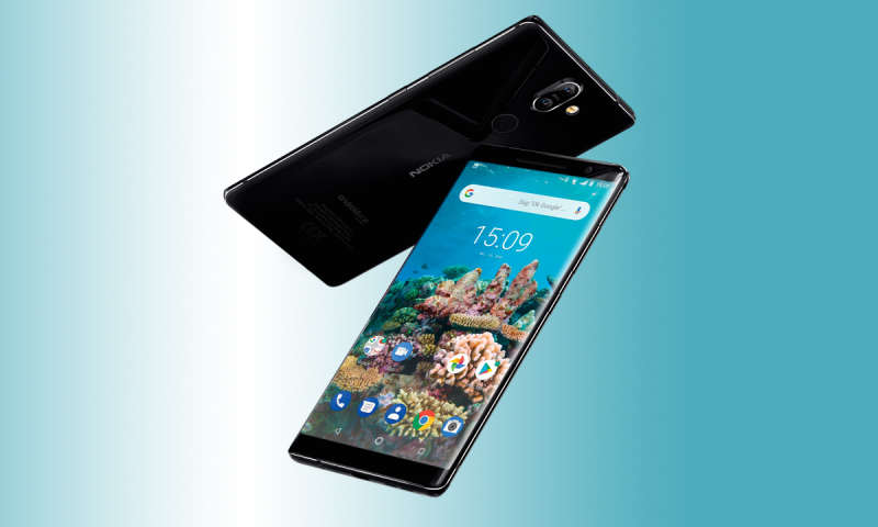 Fix Nokia 8 Sirocco GPS Issue With Accuracy Calibration Problems