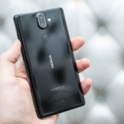 Fix Nokia 8 Sirocco Mobile Data Not Working (Solved)