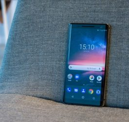 Fix Nokia 8 Sirocco keyboard Issues With Settings (Solved)